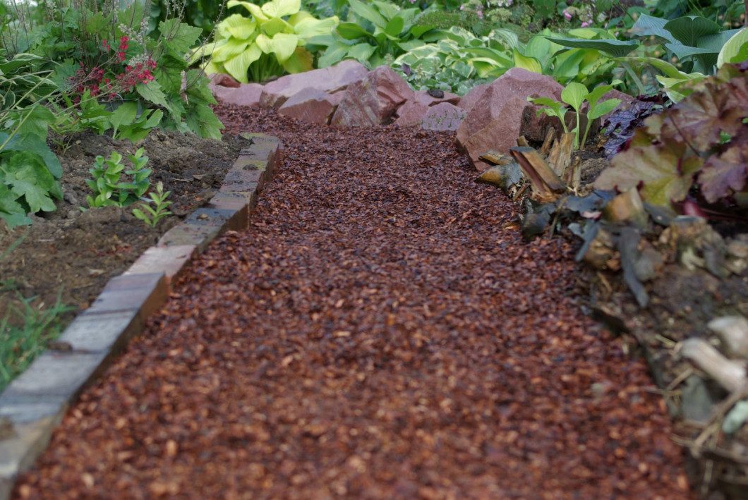 Landscaping materials, Tips and Know How from the Experts