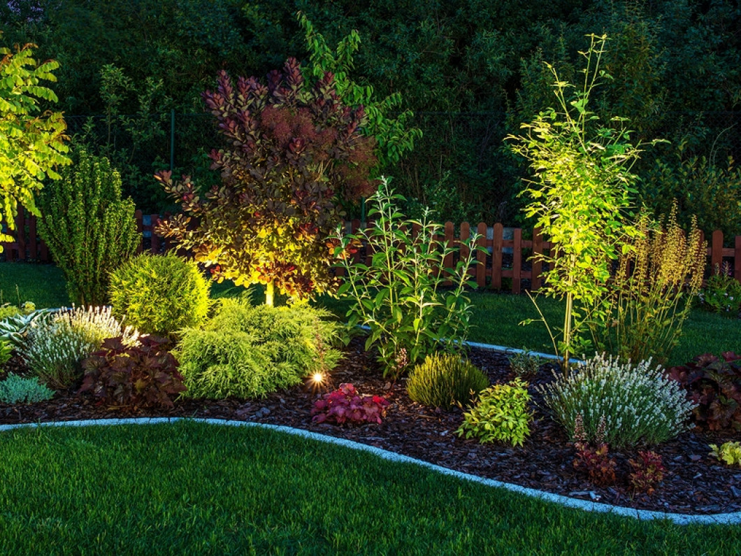 Does your Missoula home's landscape lighting need some work?